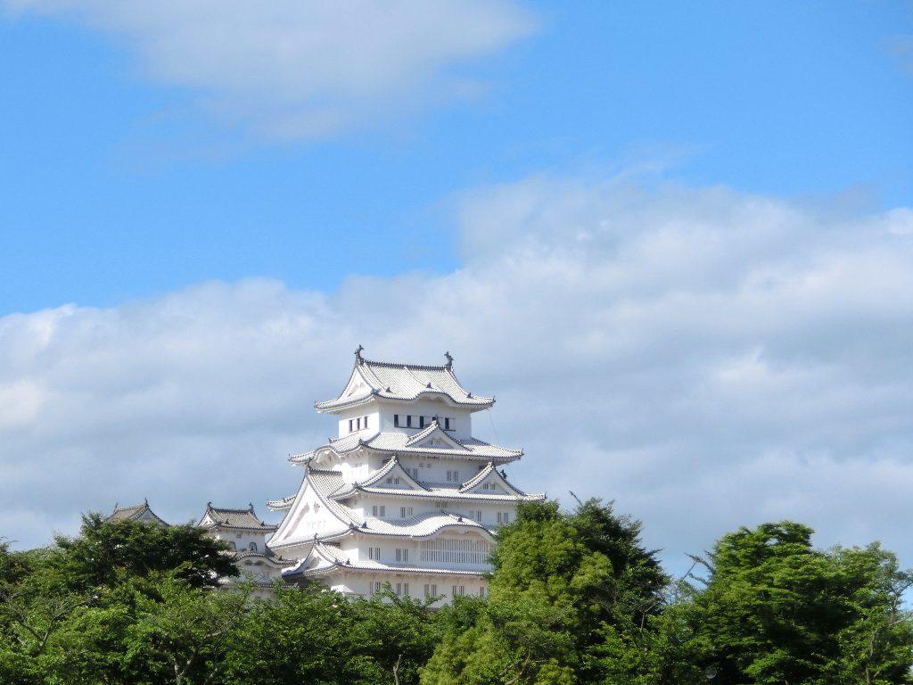 姫路城 1