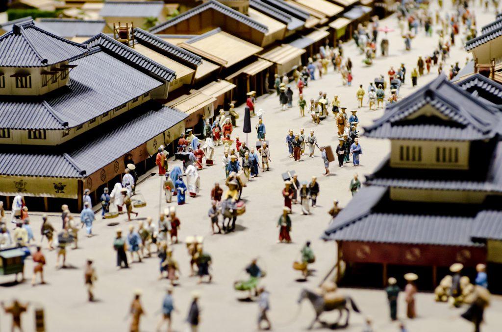 姫路 お夏清十郎 歴史