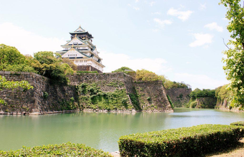 大阪城 千姫