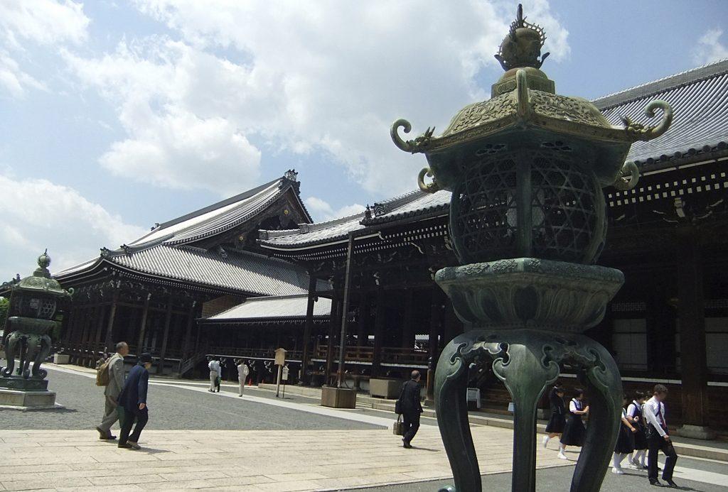 nishihonganji himeji hontokuji