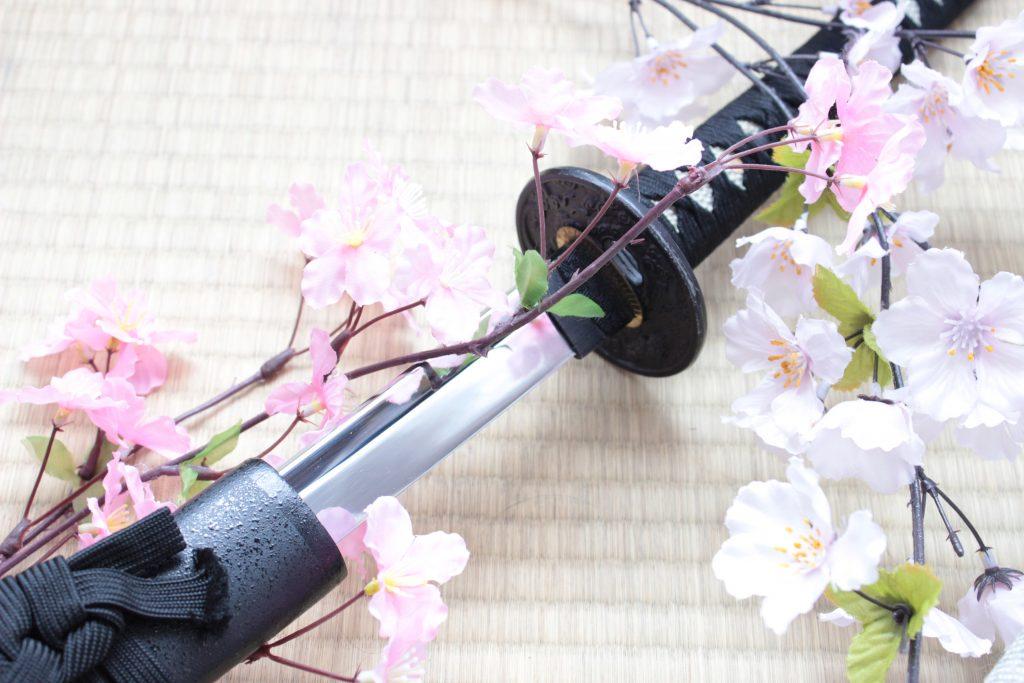 shinsengumi himeji katana katanakizu