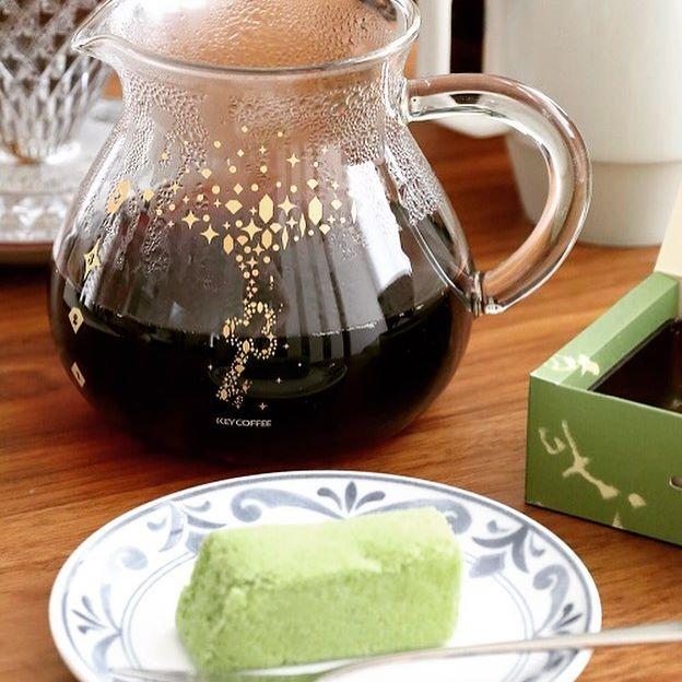 若草 彩雲堂 コーヒー