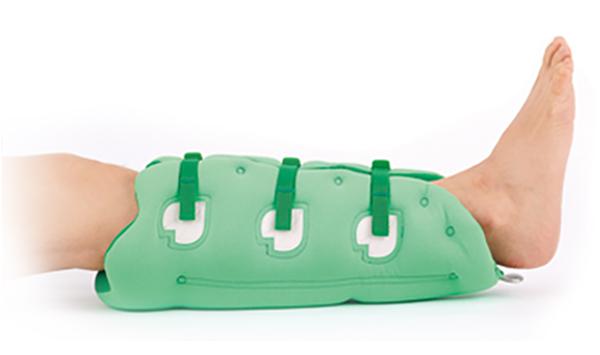 足枕 足まくら 足の疲れ 冷え症