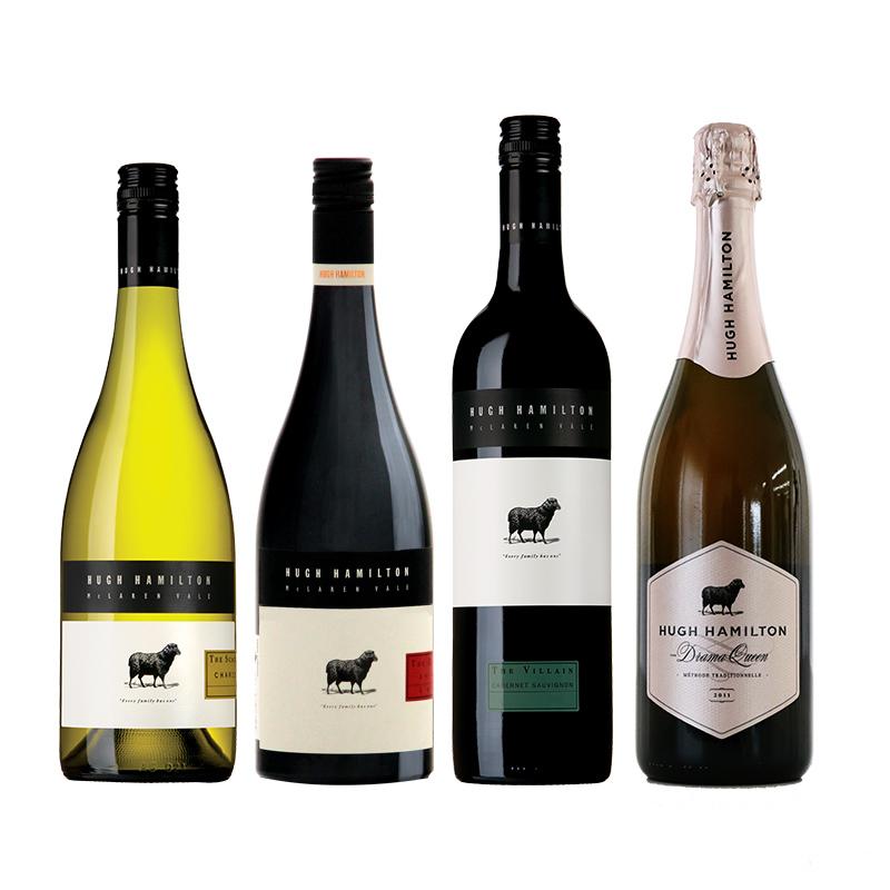 ぶどう ワイン オーストラリア BLACKSHEEP ブラックシープ