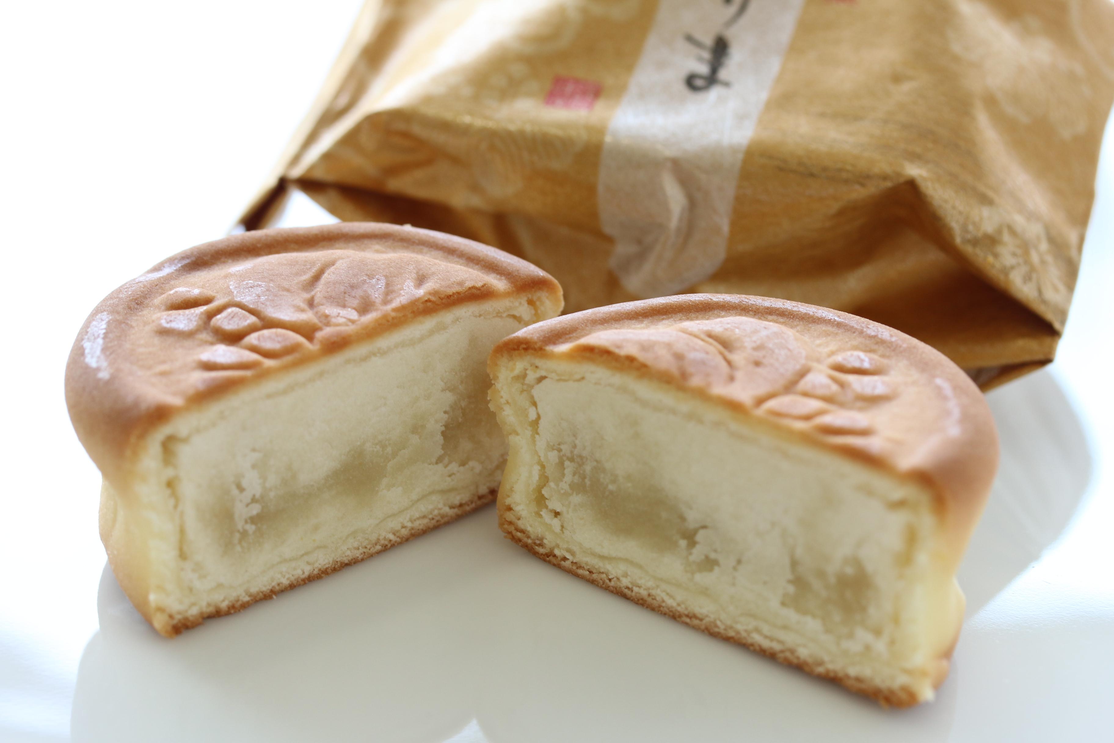 【おもてなしのプロにも認められた、日本を代表する和菓子のニューフェイス播州銘菓「はりま」】