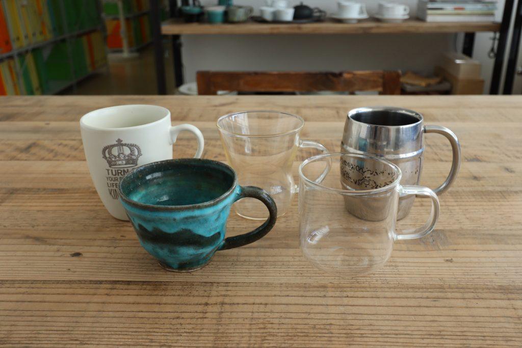 ドリップコーヒーを淹れる時のお湯の温度って何℃なの?【第2回ユルドリップ】!